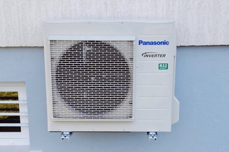 Pompe à chaleur Panasonic Artyseo